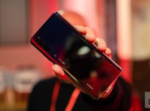 6f0dc5e311c1e Так будет выглядеть лучший фото-флагман Huawei P30. 27.02.2019