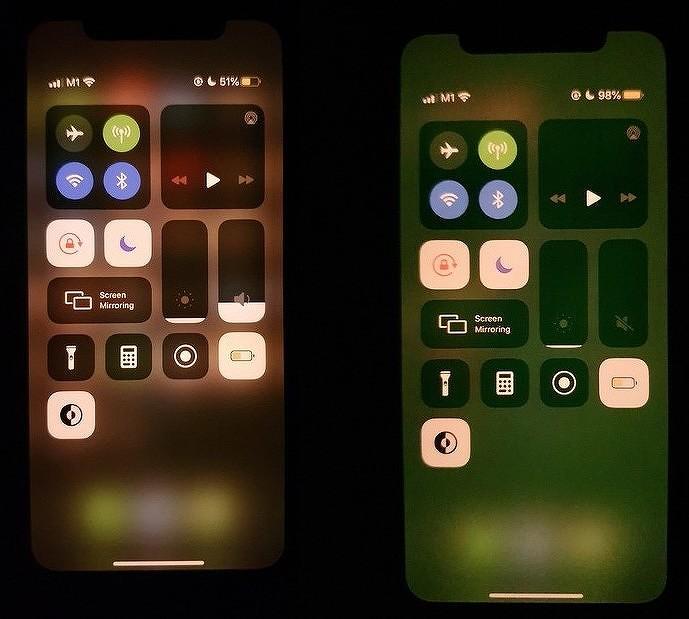 Apple облажалась. Компания признала массовую проблему с экранами новых iPhone 12