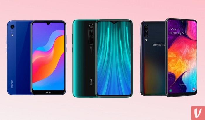 Лучшие бюджетные смартфоны с NFC 2019 || Модели телефонов с нфс