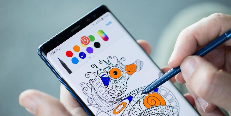 рисовалка на фотографиях для айфонов что могло стать