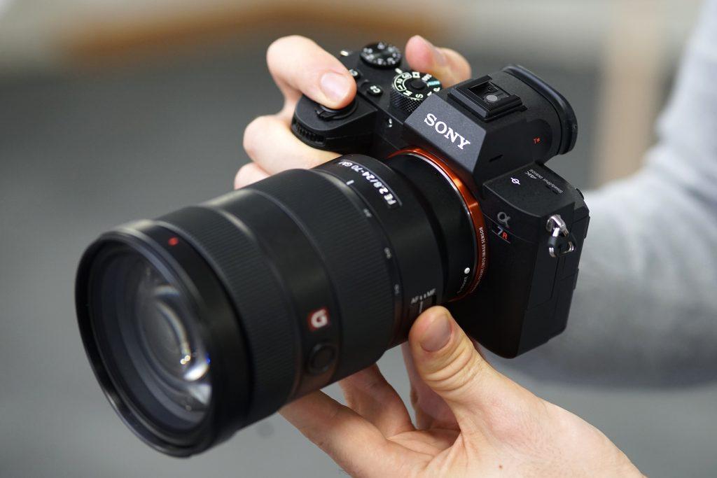 Рейтинг лучших фотоаппаратов ультразумов 2020