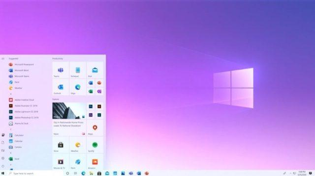 Windows 10 кардинально переделают. Что изменится в 2021 году?
