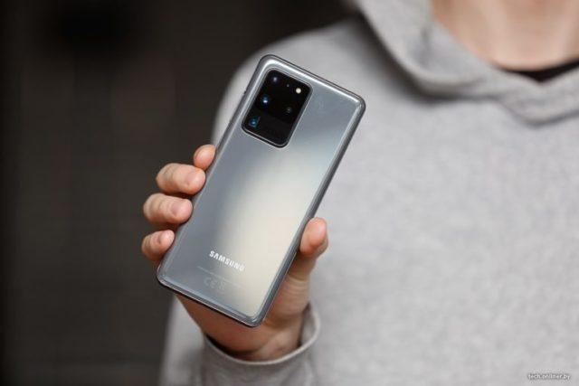 Эльдорадо избавляется от флагманов Samsung. Собрали все скидки огромной распродажи